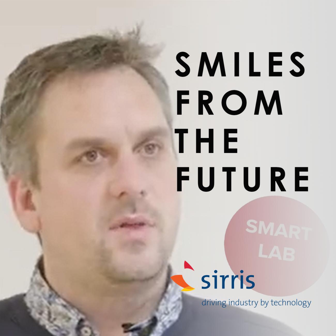 Sirris smartlab