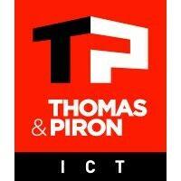 Ict thomas piron