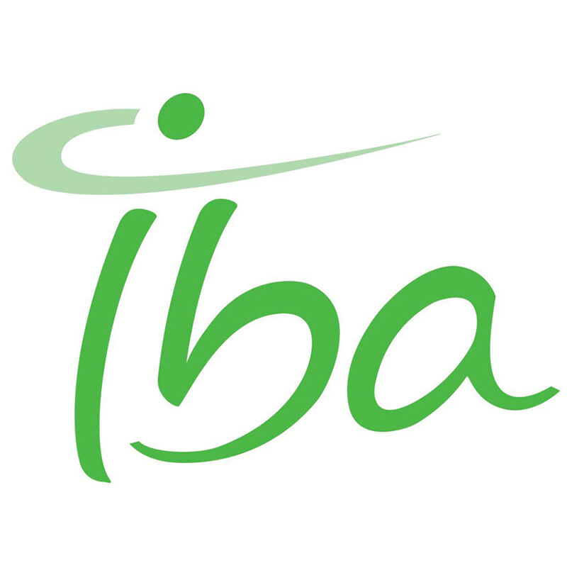 Iba logo hd